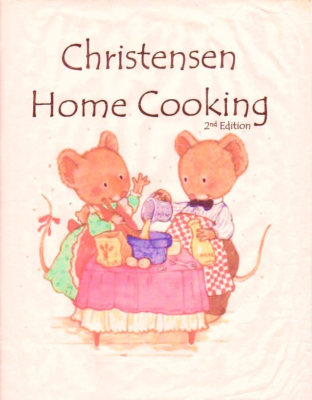 Christensen Family Recipes